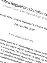 Automated Regulatory Compliance in Insurance profile photo