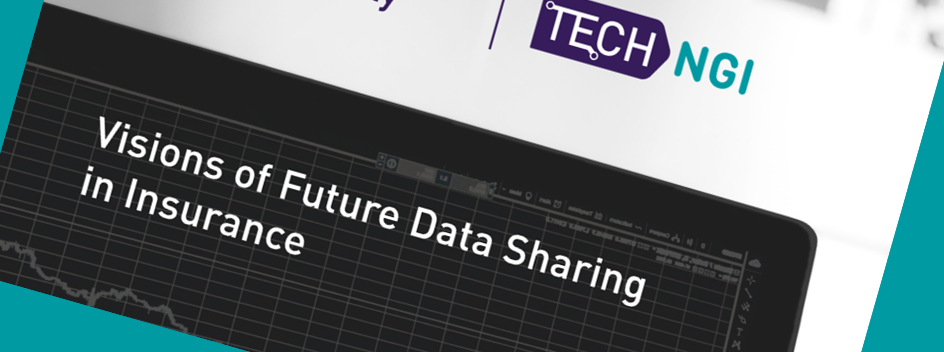Survey: Visions of future data sharing in insurance