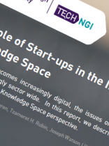 The Role of Start-Ups in the Insurance Knowledge Space profile photo